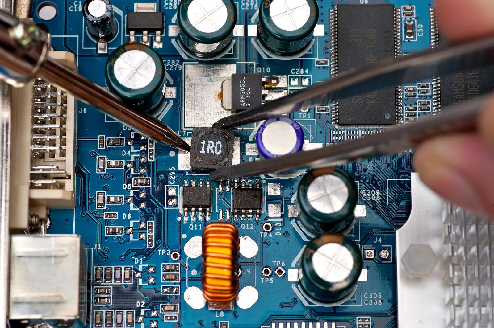 Reman Auto Electronics | Auto ECM Electronics